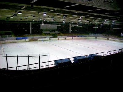 Зимен стадион Славия